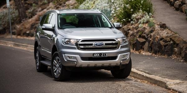 ford everest ambiente review philippines