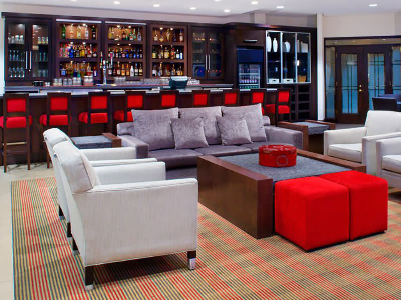 four points by sheraton winnipeg south review