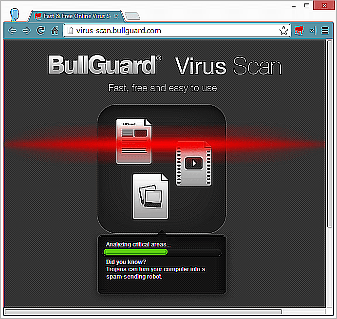 free virus scan and removal reviews