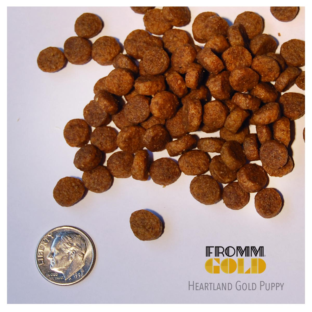 fromm heartland gold puppy review