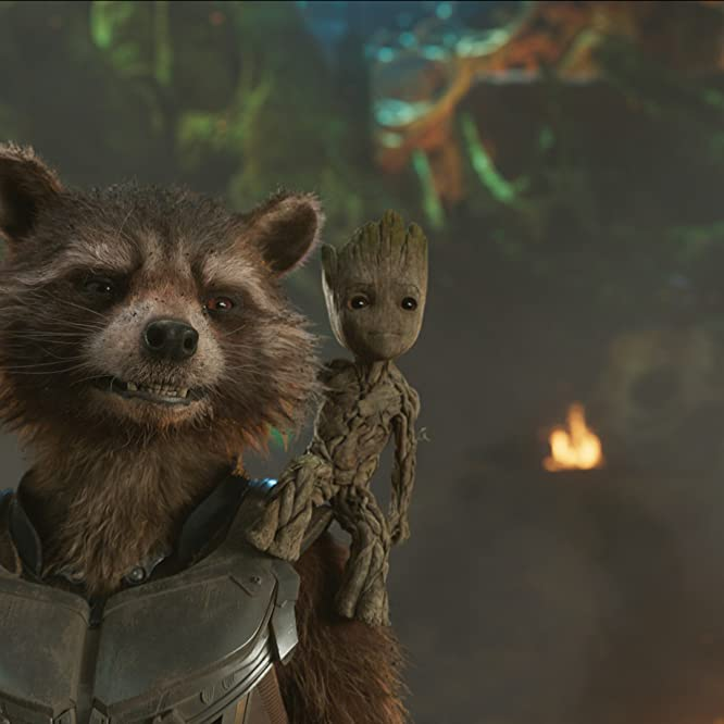 guardians of the galaxy review imdb