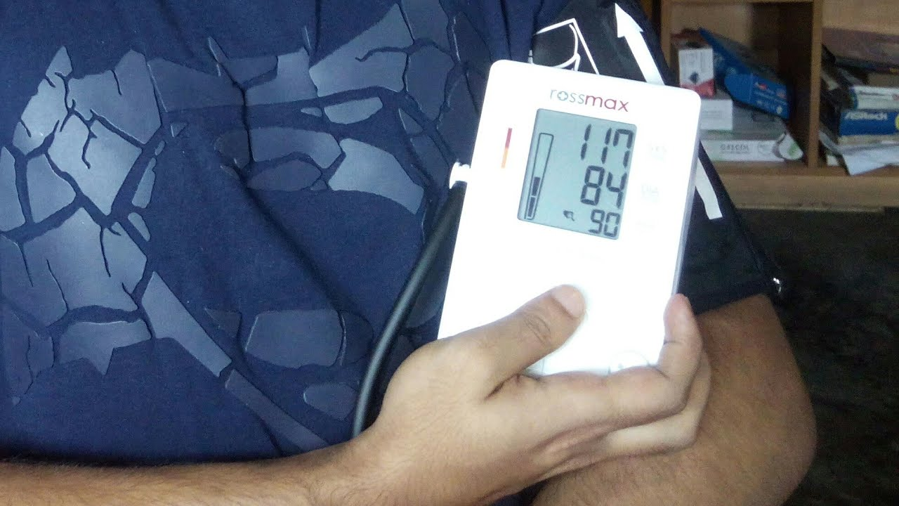 high blood pressure machines reviews
