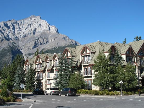 the inns of banff reviews